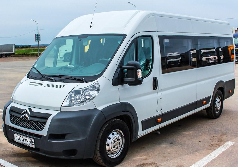 Переоборудование микроавтобусов для улучшения ходовых качеств и повышения функциональности